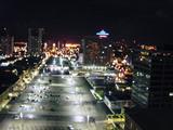 アラモアナホテルからの夜景その1