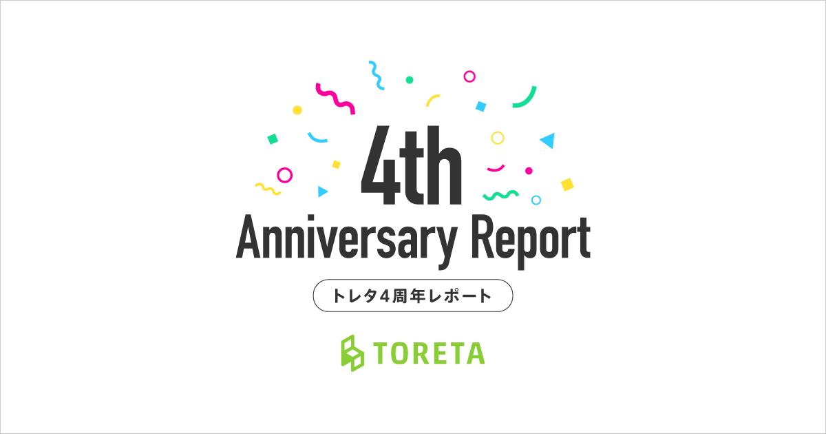 toreta_4th_anniversary_report_cover_b_outline