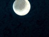 月夜(雲無し)2
