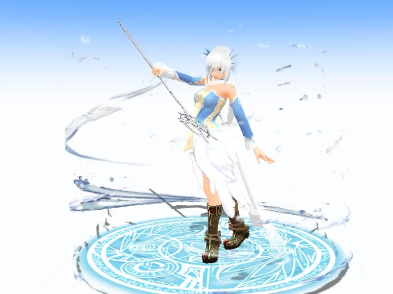 水の魔方陣