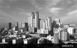 西新宿定点撮影7