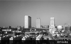 西新宿定点撮影4