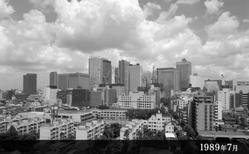 西新宿定点撮影6
