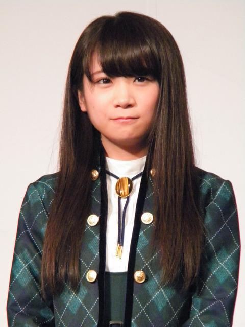 Manatsu_Akimoto_Nogizaka46_HTC_event_20140903