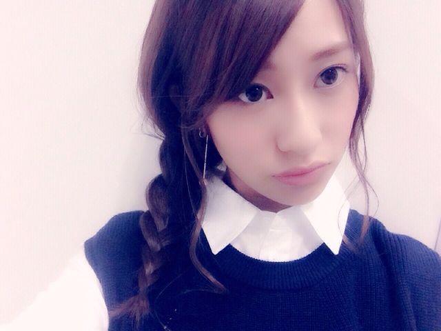 ヘアスタイルが素敵な桜井玲香さん