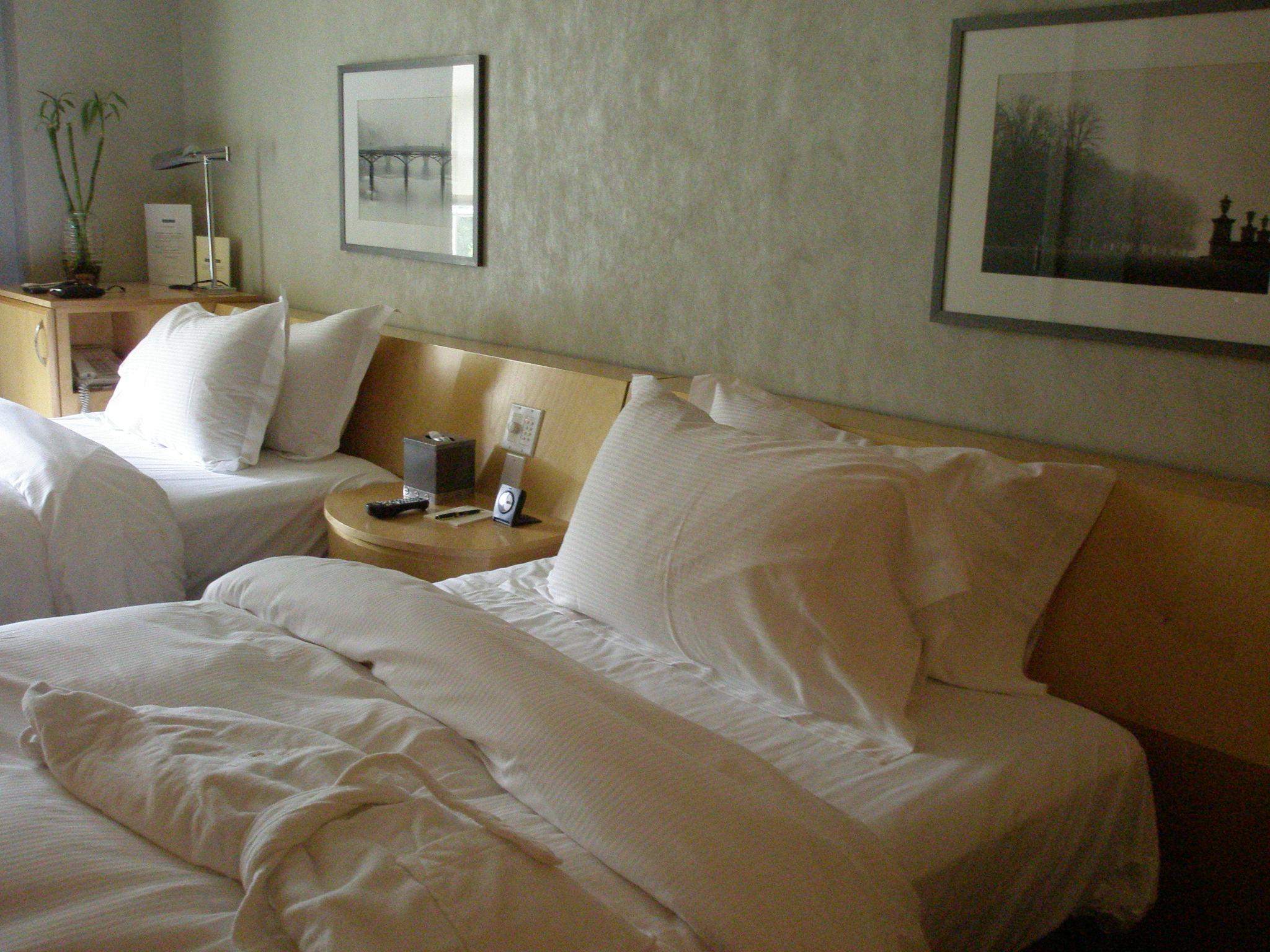 hotel heya