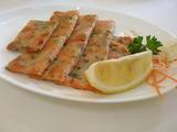15 laiwaheen salmon pancake