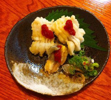 京都 ふぐ料理 美味しい 北山 ハモ