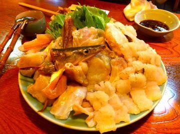 京都 ふぐ料理 美味しい 北山 てっちり