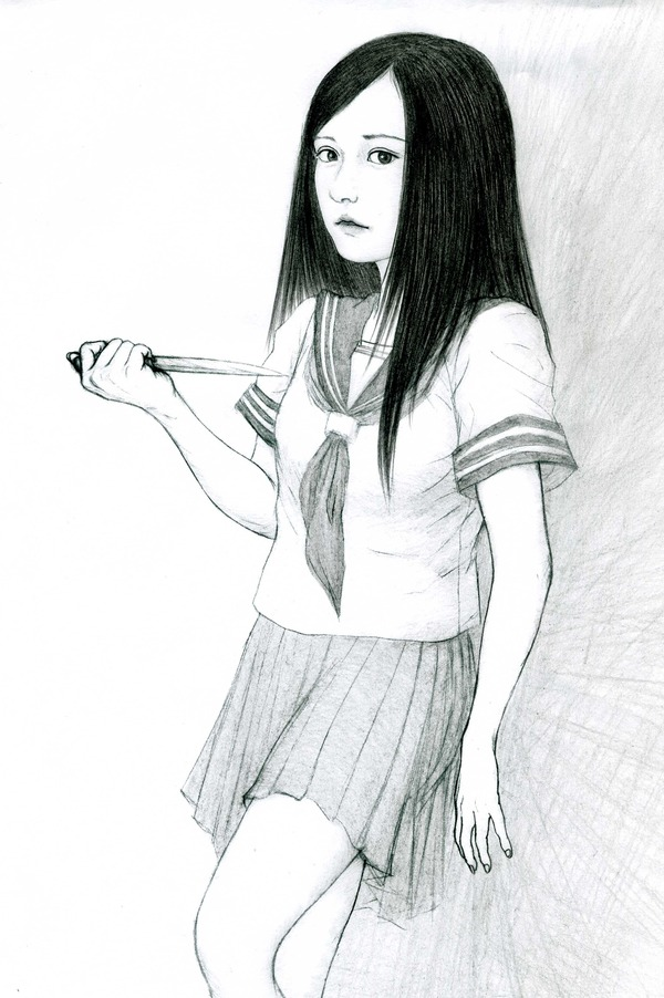 吉田里琴 イメージ 5.7 Torubido