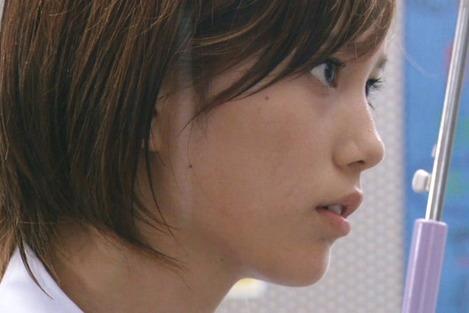 本田翼 GTO #8 8.21 '