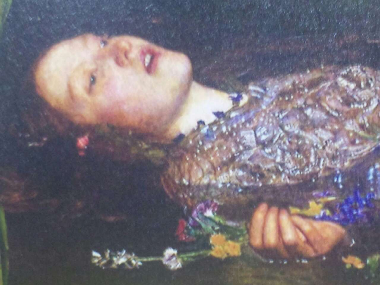 オフィーリアの画像 p1_36