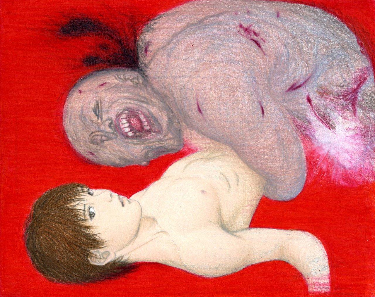 爺さんキモメン出演作品21 ©bbspink.comYouTube動画>1本 ->画像>184枚