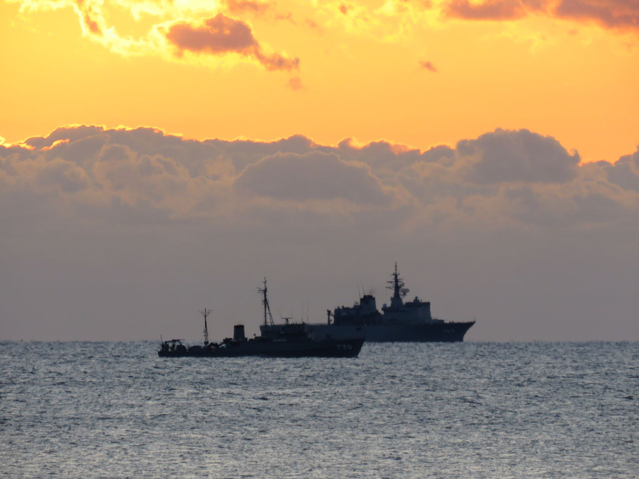 した と 掃海 は 艇 を 戦争 派遣 しよう はつしま型掃海艇とは