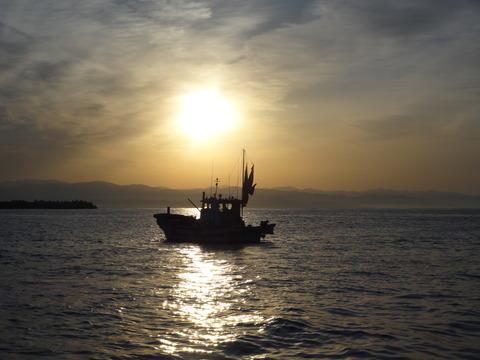 高知沖釣り (2)