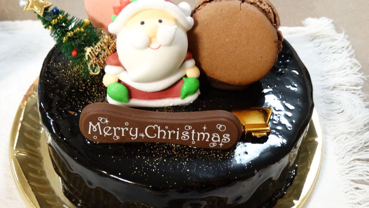 クリスマス ケーキ は いつ 食べる