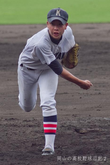 晴れのち晴れ!岡山の高校野球 ...