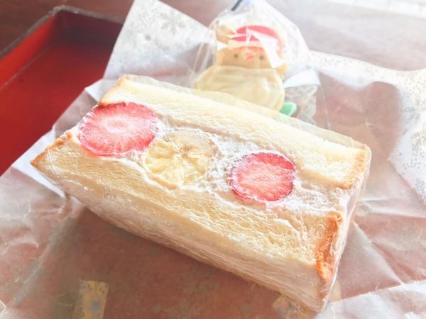 萌え段サンド②