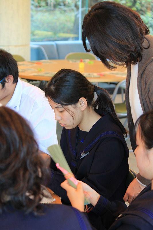 明徳義塾日本語クラブ 047