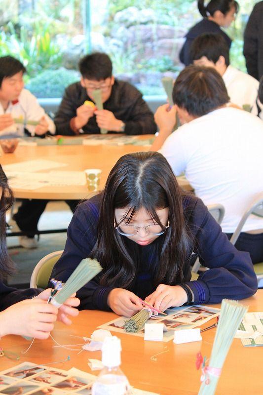 明徳義塾日本語クラブ 053