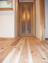 築13年のマンション自然素材リフォームです。