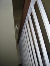 階段室手摺