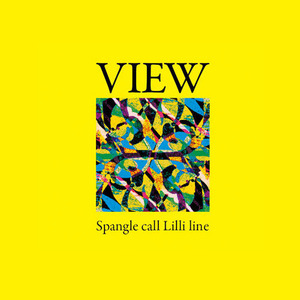 Spangle-call-Lilli-line-View-cover