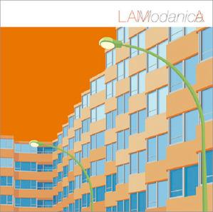 LAMA---Modanica