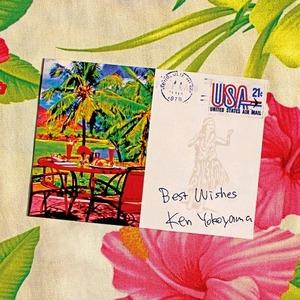 Ken Yokoyama - Best Wishes