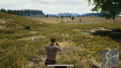 PLAYERUNKNOWN'S _1060_4