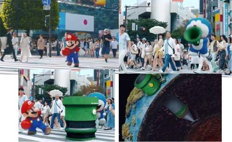 リオ五輪東京ショー7どこでもドラム缶
