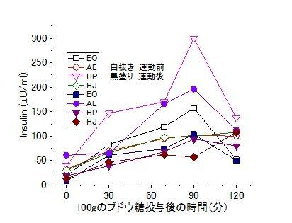 筋トレ効果インスリン-2