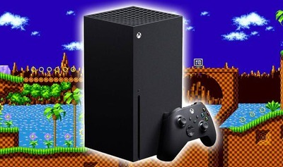【噂】『Xbox Series X』が日本国内においてセガのゲーム機ブランドとして販売か