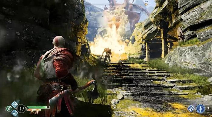God of War (dunkview) - YouTube - 180520-114344