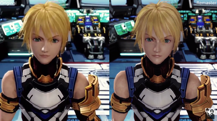 Star Ocean The Last Hope (3)