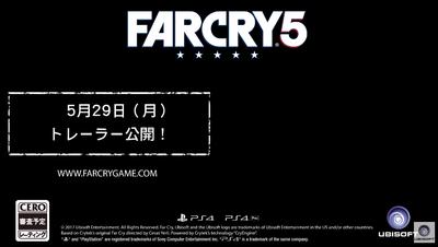 『FARCRY5』ホープカウンティへ、ようこそ。 #4 - YouTube