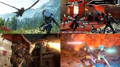 PS4おすすめRPG34選! (2)