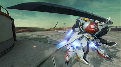 【PS4】GUNDAM VERSUS (2)