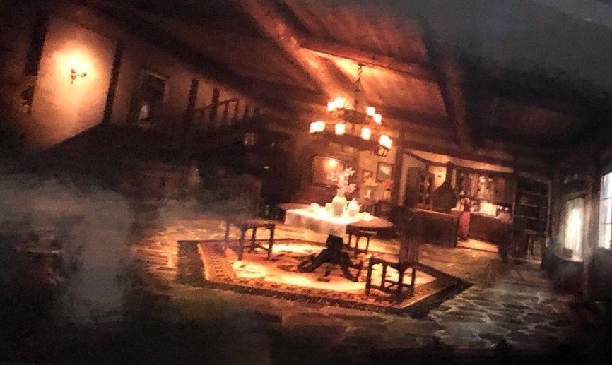 ゲーハーKING速報PS4『ファイナルファンタジー7リメイク』ミッドガル5番街エリアのコンセプトアートが公開!!エアリスの家がめっちゃ広くなってるwwコメントする