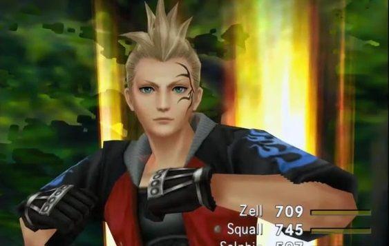 Final Fantasy VIII Ps1 vs Ps4 - YouTube - 190612-202801