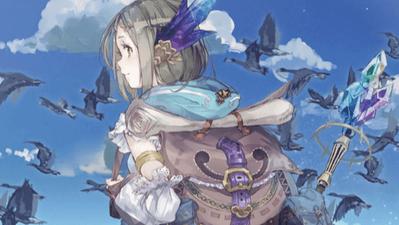 『フィリスのアトリエ ~不思議な旅の錬金術士~』発表会で紹介された最新ゲームプレイ映像が公開!!