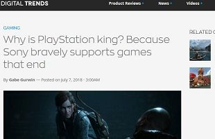 Sony Still