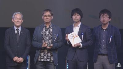 (5) PlayStation® Awards 2017