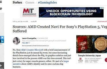 Sources- AMD