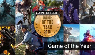 Global Game Awards 2018 - 181208-130911