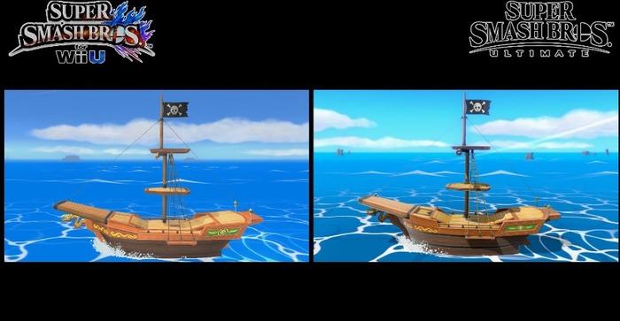 (4) Super Smash Bros.