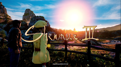 Shenmue III – The 1st Teaser  PS4 - YouTube
