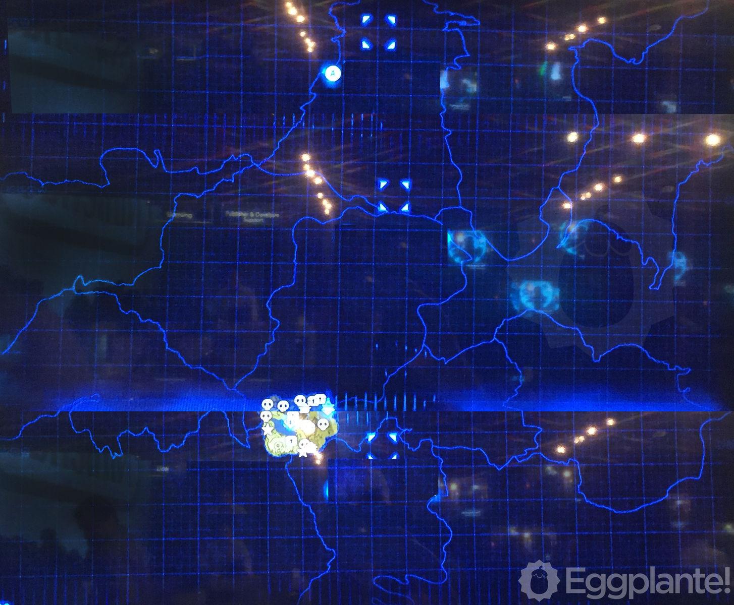 【悲報】ゼルダの伝説ブレスオブザワイルド、以外と狭い事が判明 [無断転載禁止]©2ch.netYouTube動画>25本 ->画像>144枚