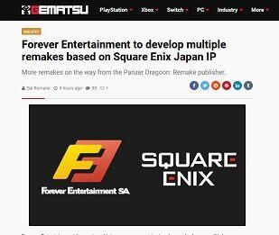 Forever Entertainment