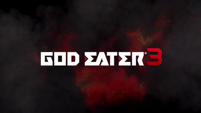 『GOD EATER 3』1st Trailer - YouTube